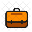 Briefcase Portfolio Job Icon