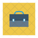 Briefcase Bag Business Icon