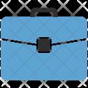 Briefcase Bag Office Icon