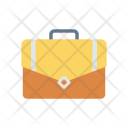 Briefcase Portfolio Business Icon
