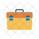 Briefcase Portfolio Business Icon