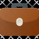 Briefcase Case Document Icon