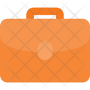 Brief Case Document Icon