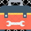 Repair Kit Tool Icon