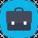 Briefcase Bag Case Icon
