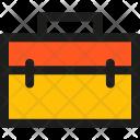 Briefcase Case Icon
