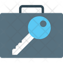 Briefcase Access Icon