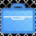 Briefcase Office Icon