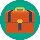 Briefcase Office Document Icon