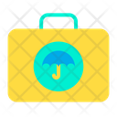 Briefcase Protection Icon
