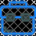 Brifcase Icon