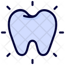 Bright tooth Icon