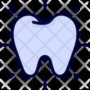 Bright Dental Dentist Icon