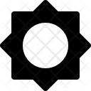 Maximum Brightness Function Icon