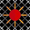 Brightness Ui Icon