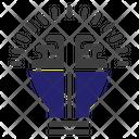 Intelligent Gem Mind Icon