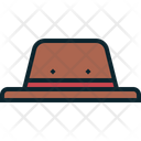 Hat Wear Casual Icon