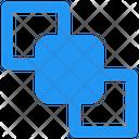Bringfront Bringforword Forward Icon