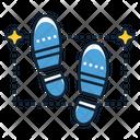 Brisk Walking Icon