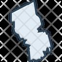 Bristol Map Icon