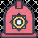 British Firehelmets Icon