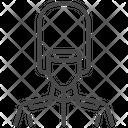 British Soldier Guard Cavalry Icon