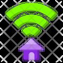 Broadband Connection Icon
