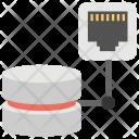 Broadband Server Icon
