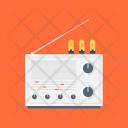 Broadcast Communication Electronics Icon