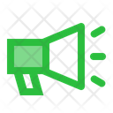 Broadcast Channel User Interface Icon