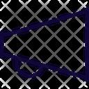 Broadcast Promotion Megaphone Icon