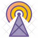 Broadcast Station Icon