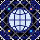 Broadcasting Icon