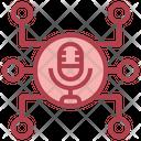 Broadcasting Network Icon