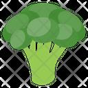 Broccoli Icon
