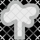 Broccoli Cabbage Vegetable Icon