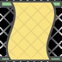 Brochure Tissue Paper Icon
