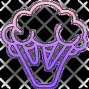 Brocoli Icon