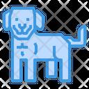 Broholmer Dog Icon