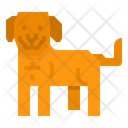 Broholmer Dog Icon