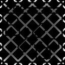 Broken Link Url Icon