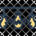 Broken Split Destroyed Icon