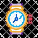 Broken Watch Service Icon