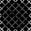 Broken arrows Icon