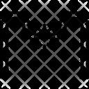 Broken cable Icon