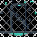 Broken Cell Icon