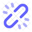 Broken-chain Icon