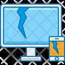 Broken device Icon