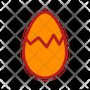 Egg Eggs Breakfast Icon