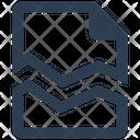 Error Broken Document Icon